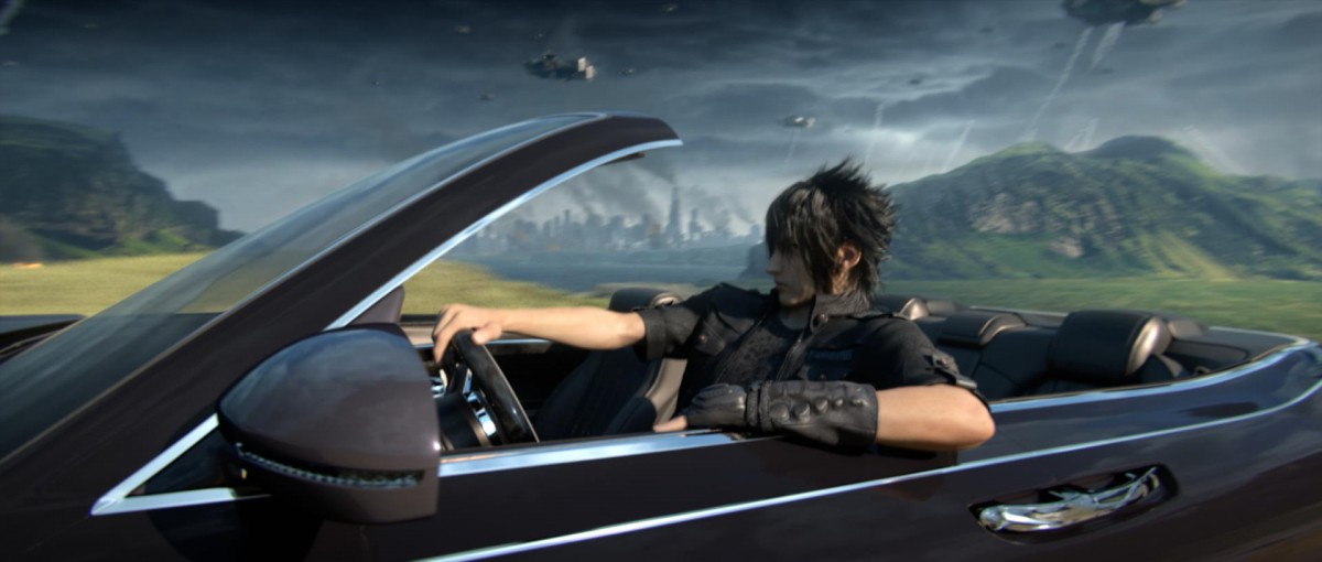 Final Fantasy XV | REVIEW