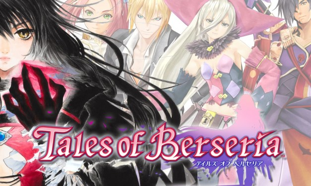 Meet the heroes of Tales of Berseria | FEATURE