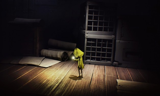 Little Nightmares | PREVIEW
