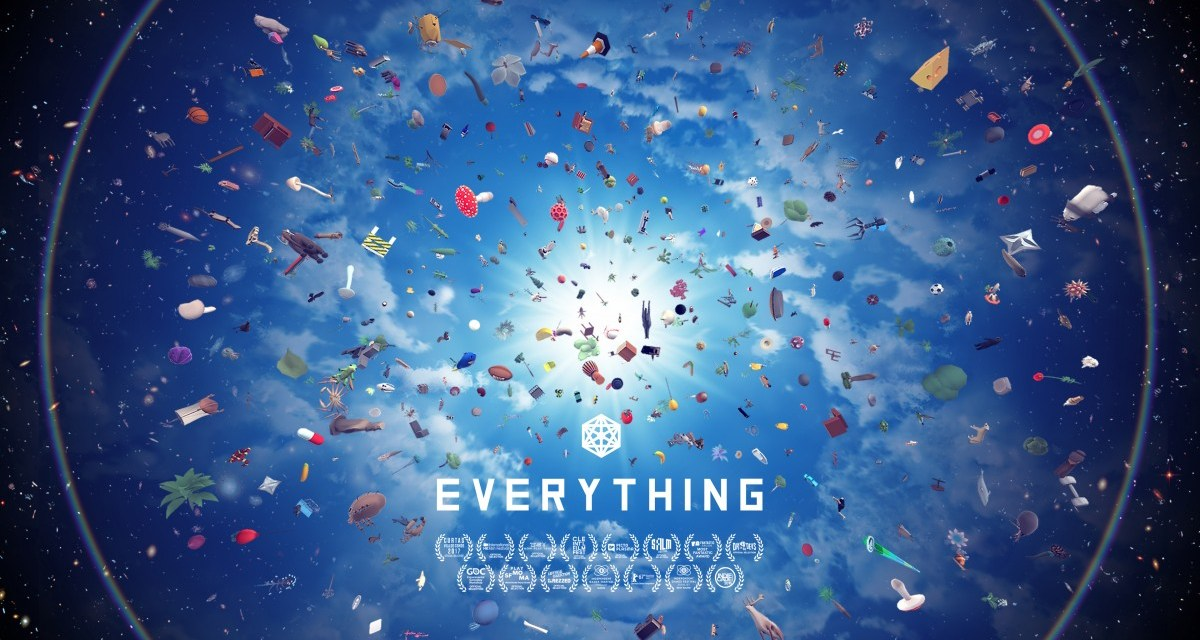 Everything | REVIEW