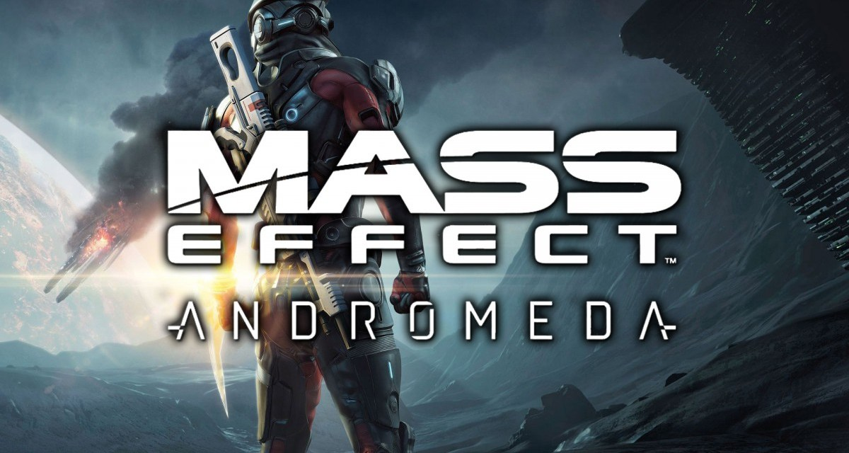 Mass Effect: Andromeda | REVIEW
