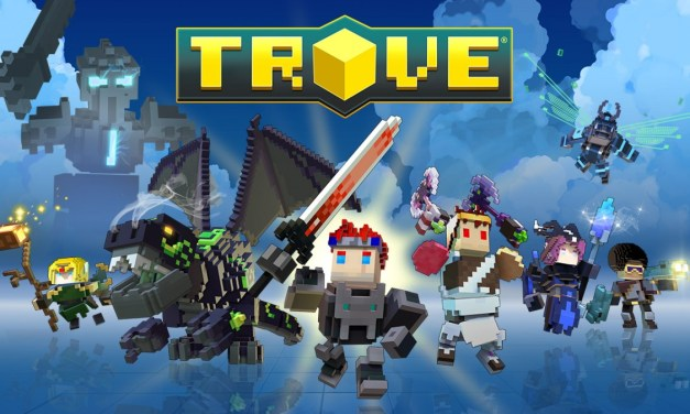 Trove | REVIEW