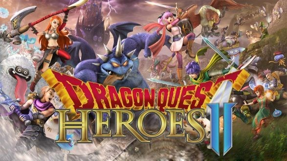 Dragon Quest Heroes II | REVIEW