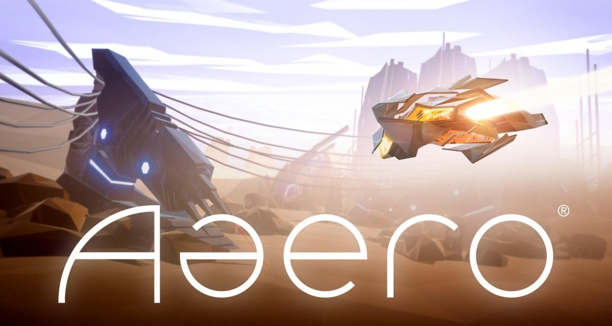 Aaero | REVIEW
