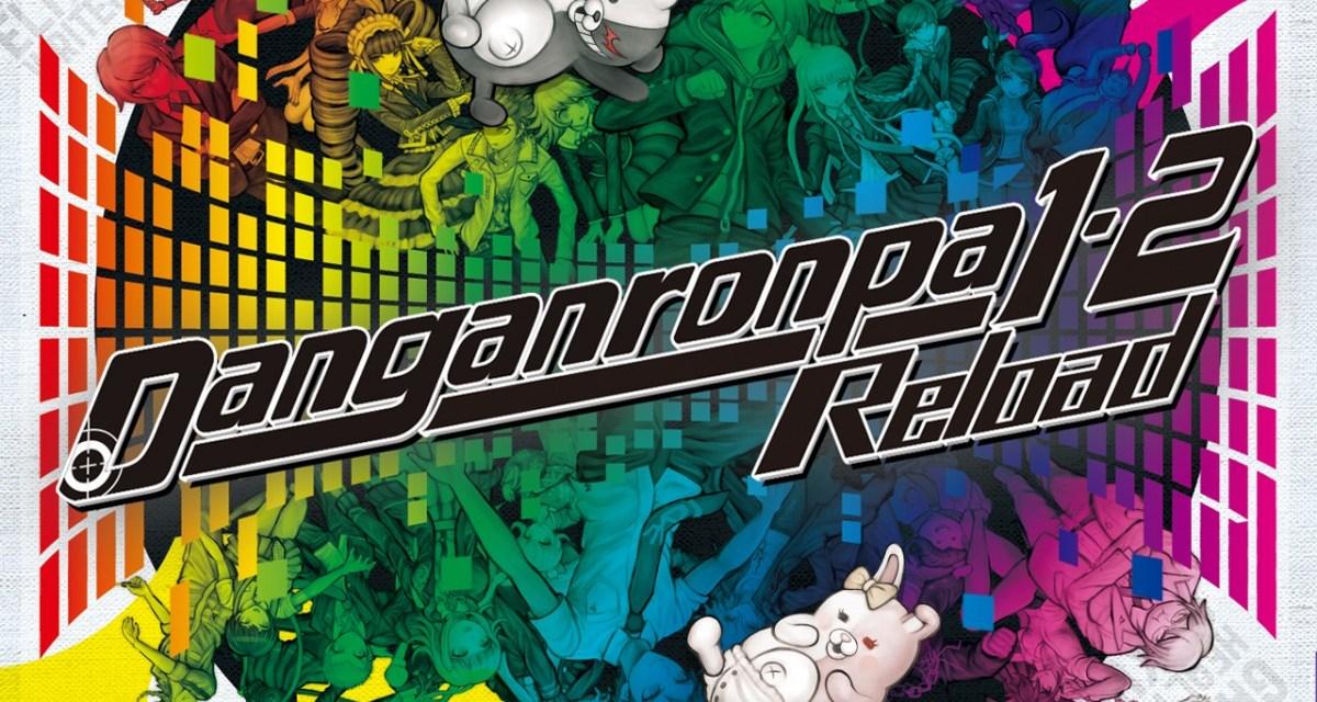 Danganronpa 1•2 Reload   REVIEW