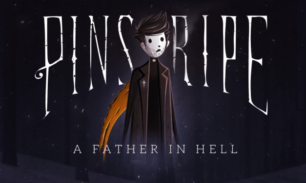 Pinstripe | REVIEW