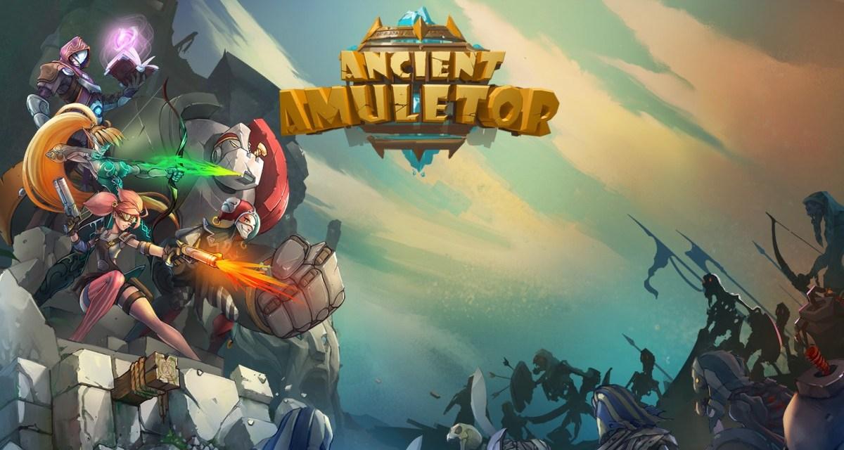 Ancient Amuletor | REVIEW