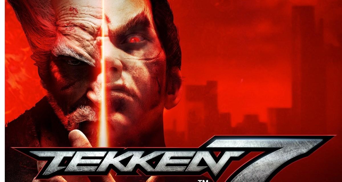 Tekken 7 | REVIEW