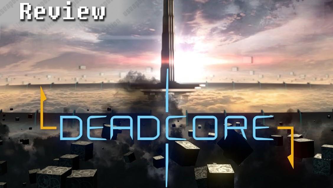 DeadCore | REVIEW