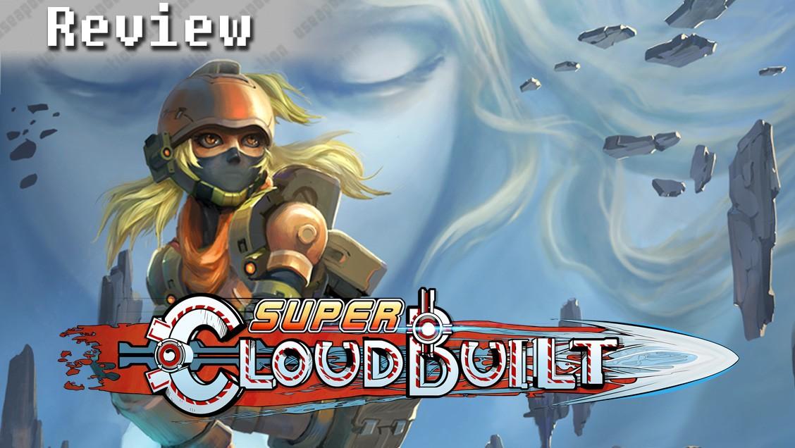 Super Cloudbuilt | REVIEW