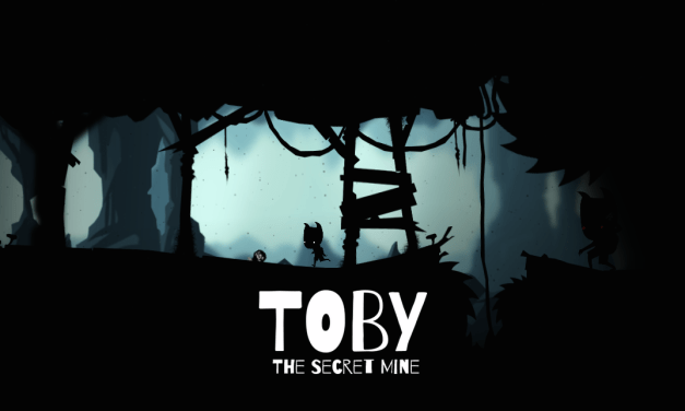 Toby: The Secret Mine | REVIEW
