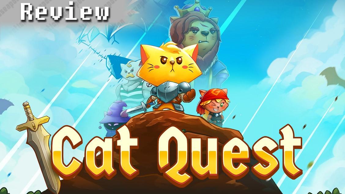 Cat Quest | REVIEW