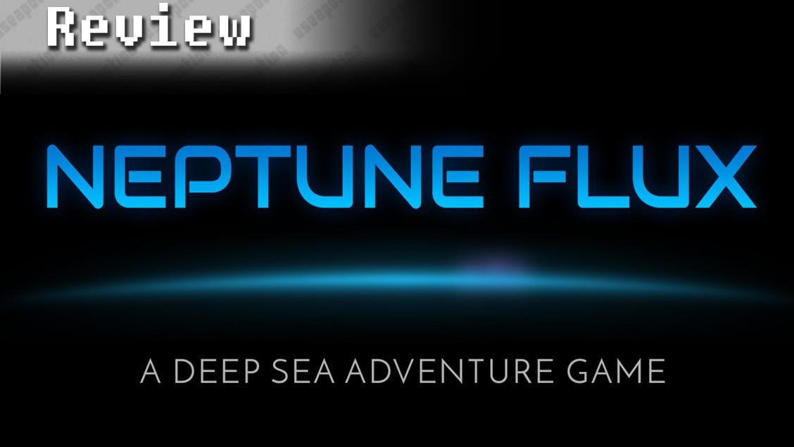 Neptune Flux   REVIEW