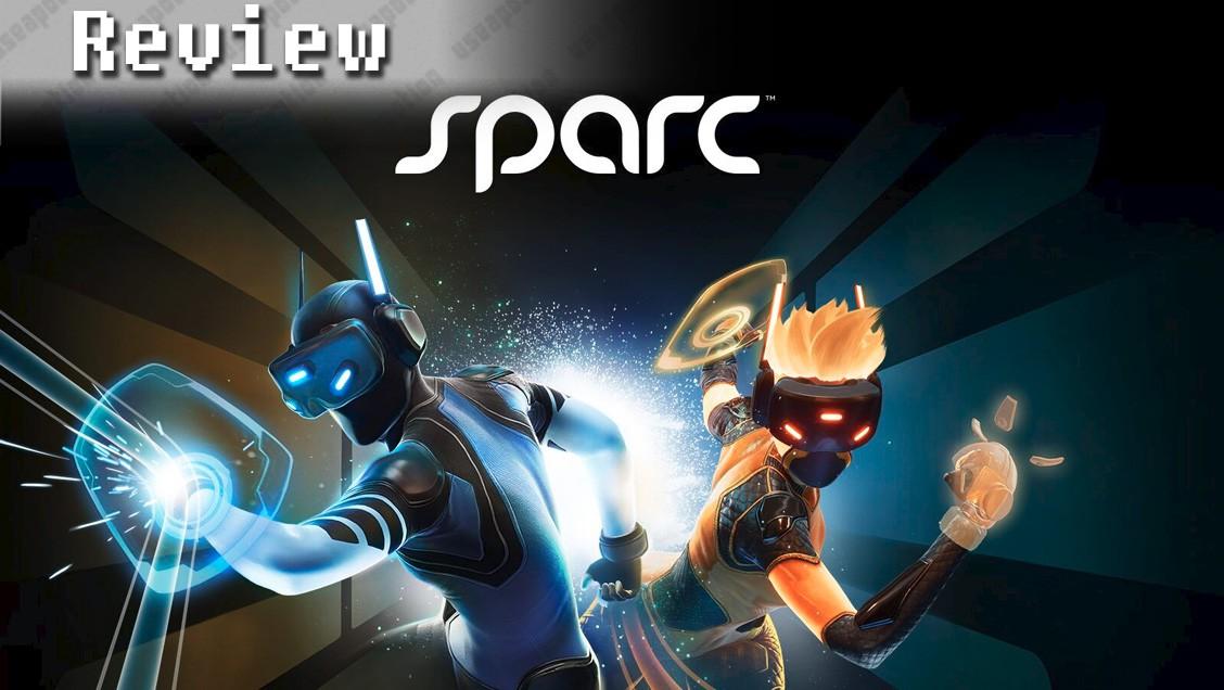 Sparc | REVIEW
