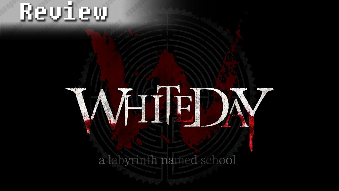 White Day: A Labyrinth Called School | REVIEW