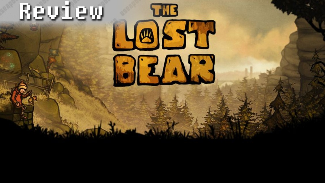 The Lost Bear | REVIEW