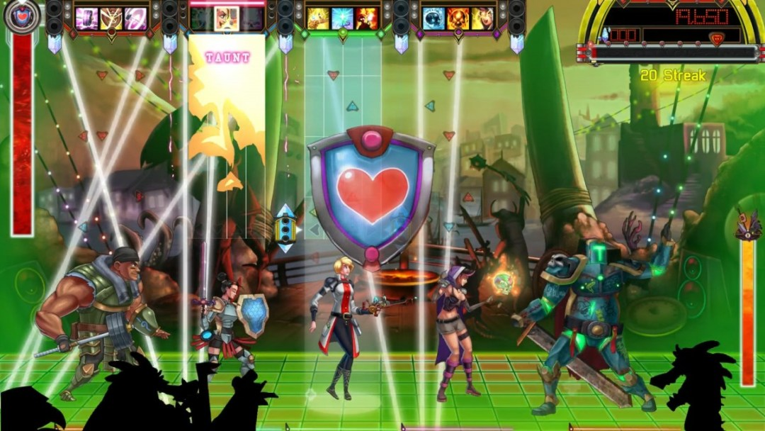Metronomicon: Slay the Dance Floor