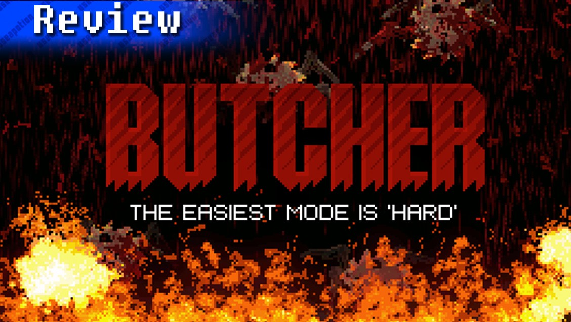 BUTCHER | REVIEW