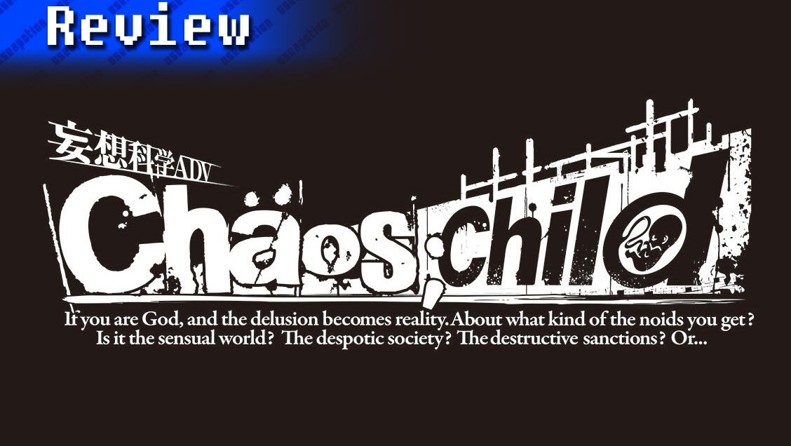 chaos child review