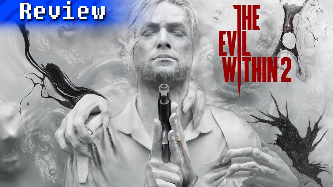 The Evil Within 2 | REVIEW