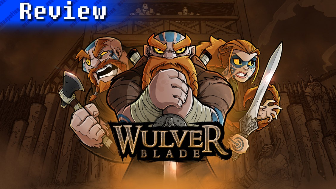 Wulverblade | REVIEW