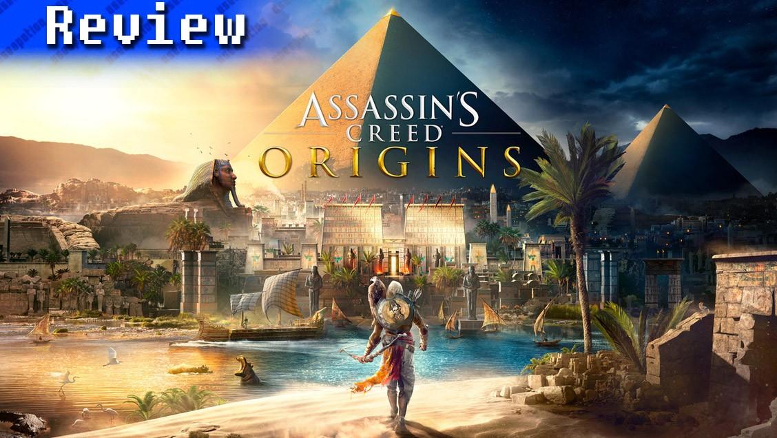Assassin's Creed Origins | REVIEW