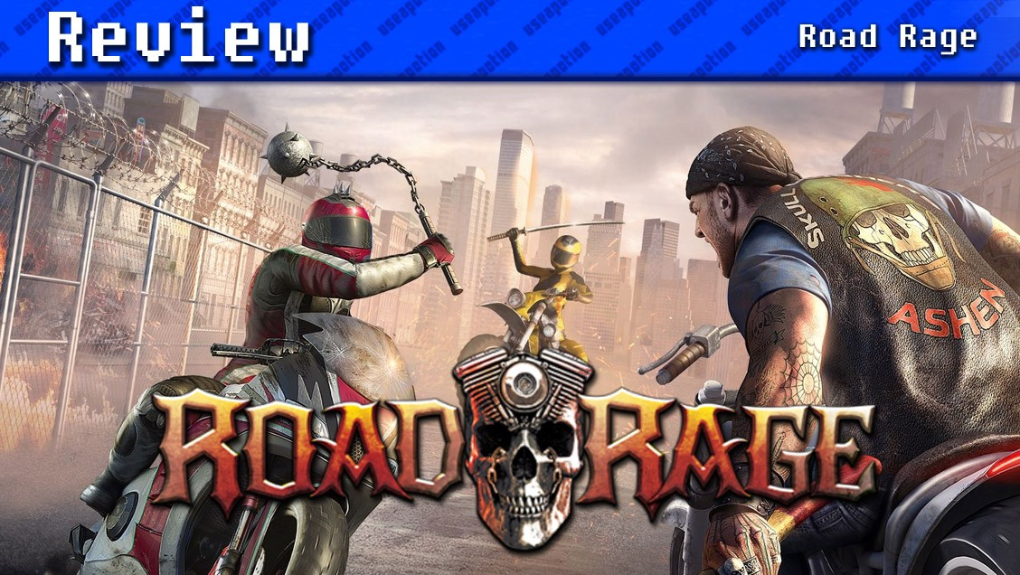 Road Rage | REVIEW