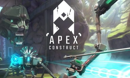 Find out more about the upcoming VR action-adventure Apex Construct | INTERVIEW