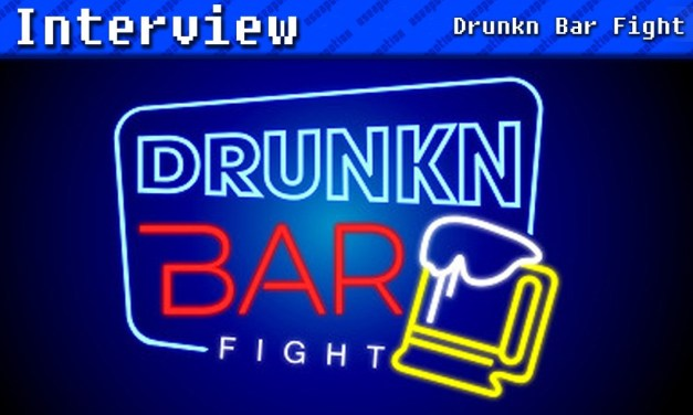 Find out more about the VR bar-brawler Drunkn Bar Fight | INTERVIEW