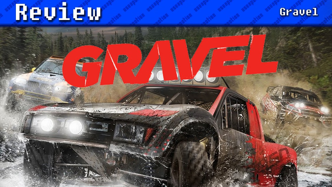 Gravel | REVIEW