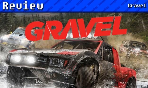Gravel | REVIEW
