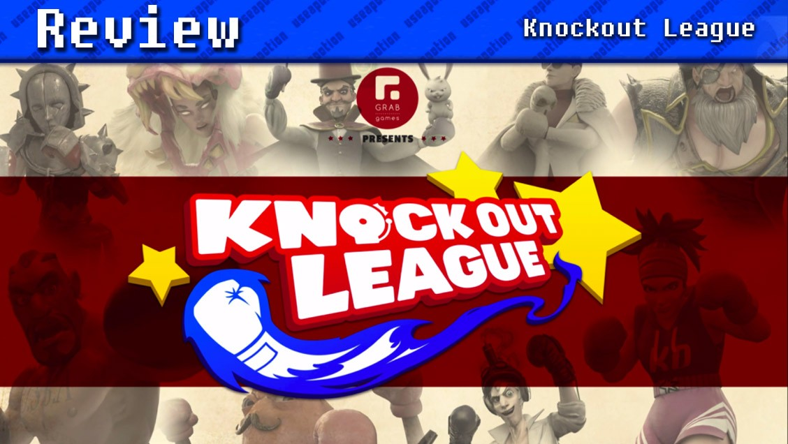 Knockout League | REVIEW