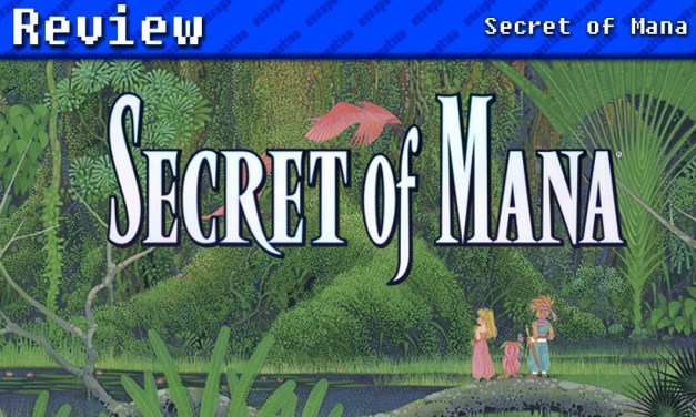 Secret of Mana | REVIEW