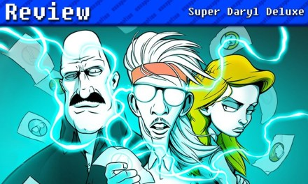 Super Daryl Deluxe | REVIEW