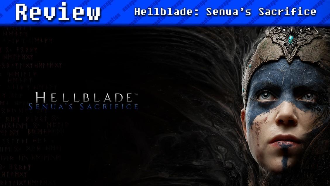 Hellblade: Senua's Sacrifice | REVIEW