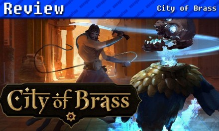 City of Brass | REVIEW