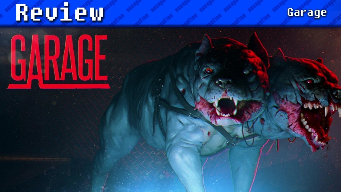 Garage | REVIEW