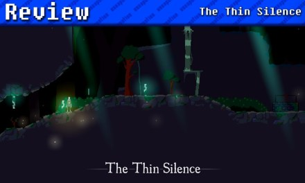 The Thin Silence | REVIEW