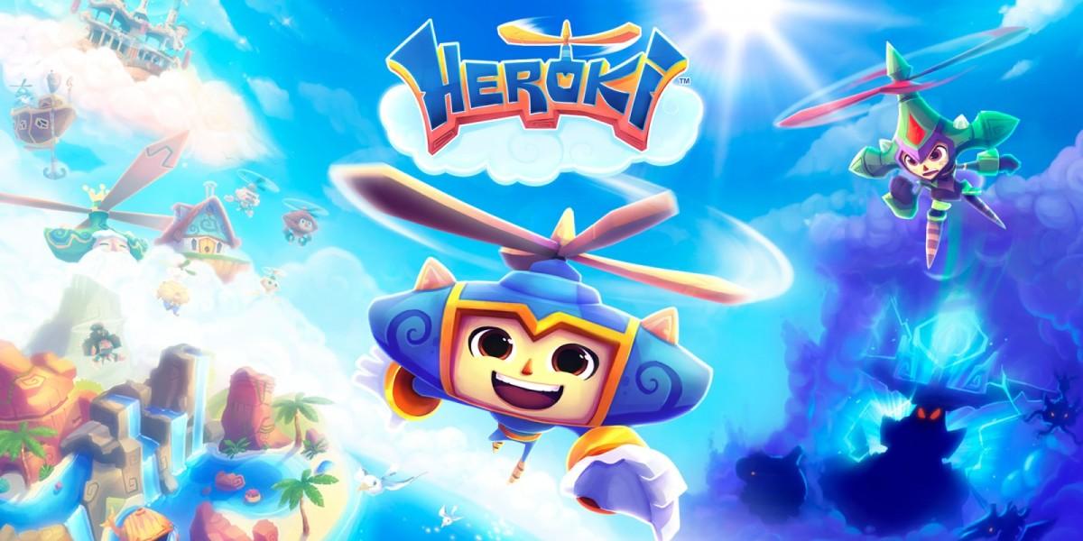 Heroki | REVIEW