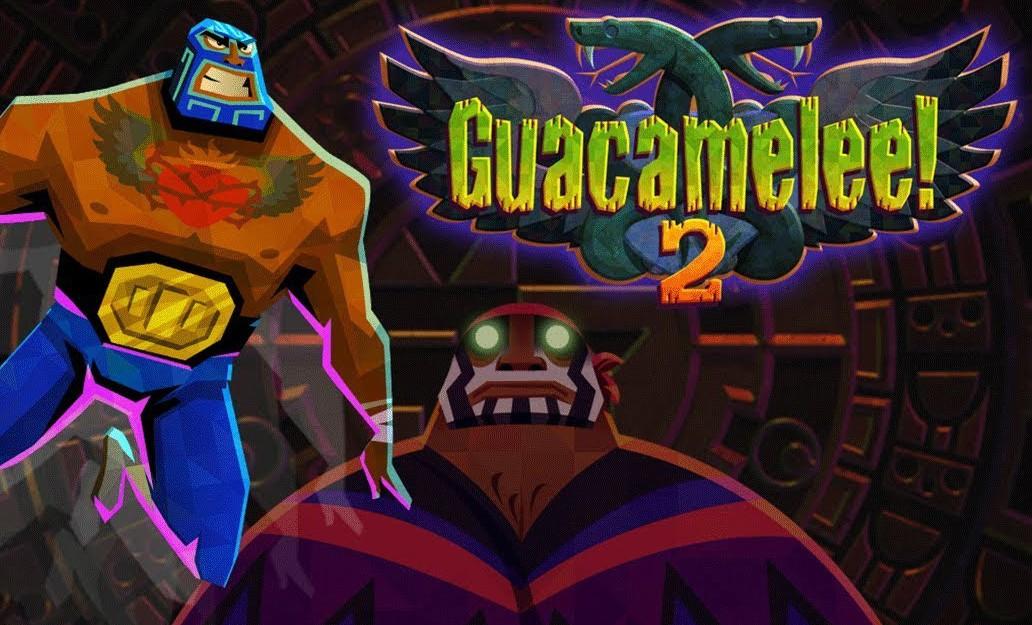 Guacamelee 2 | REVIEW
