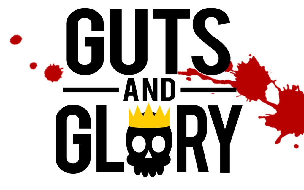 Guts and Glory | REVIEW