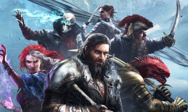 NEWS: Divinity: Original Sin 2 – Definitive Edition gets a new gameplay trailer ahead of this month's launch