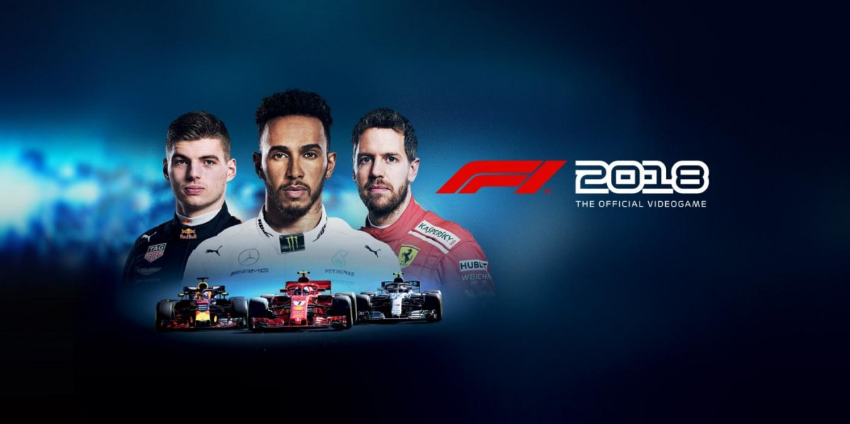 F1 2018 | REVIEW