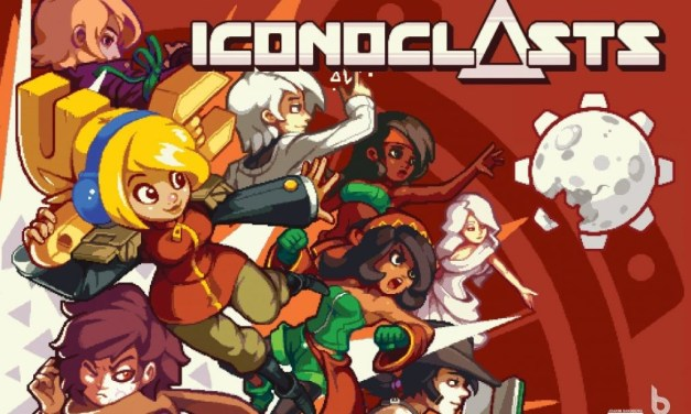 Iconoclasts | REVIEW