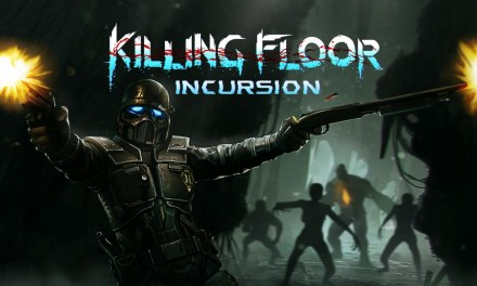 Killing Floor: Incursion   REVIEW