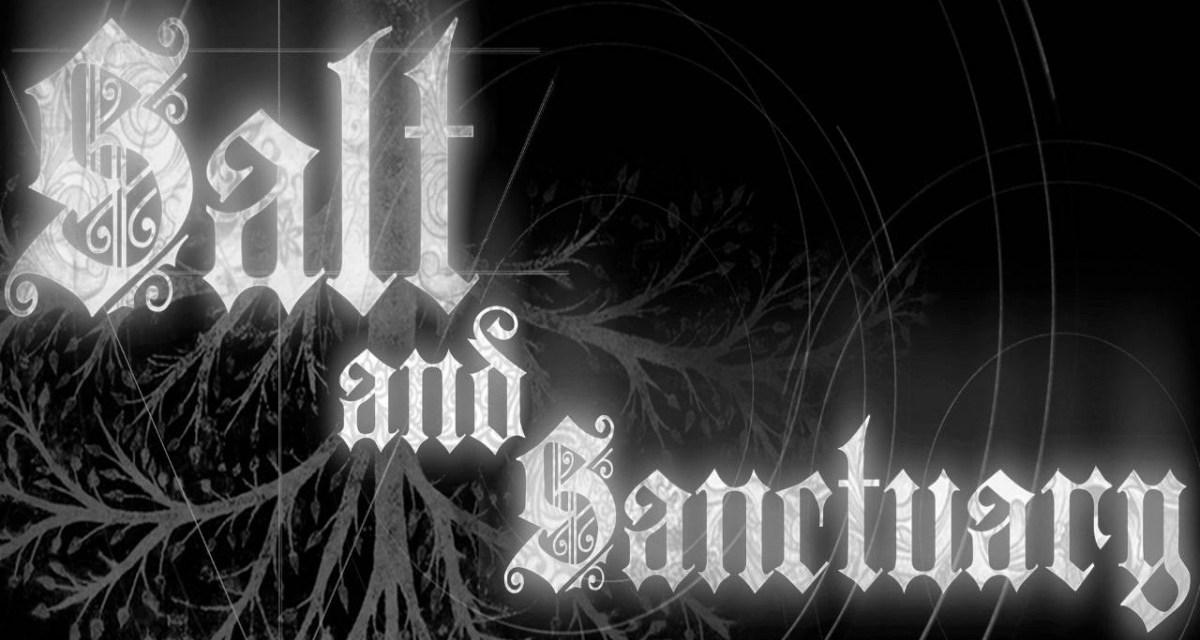 Salt and Sanctuary | REVIEW