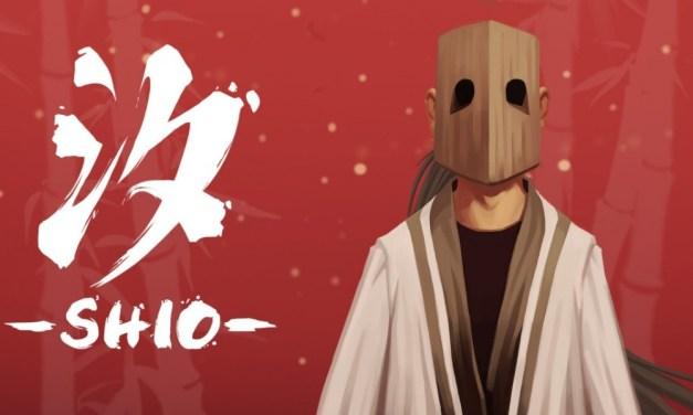 Shio   REVIEW