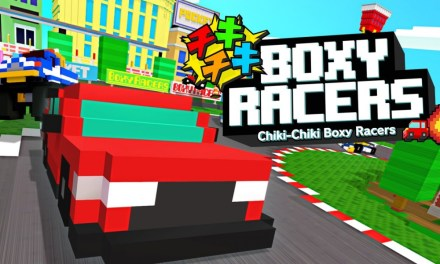 Chiki-Chiki Boxy Racers | REVIEW