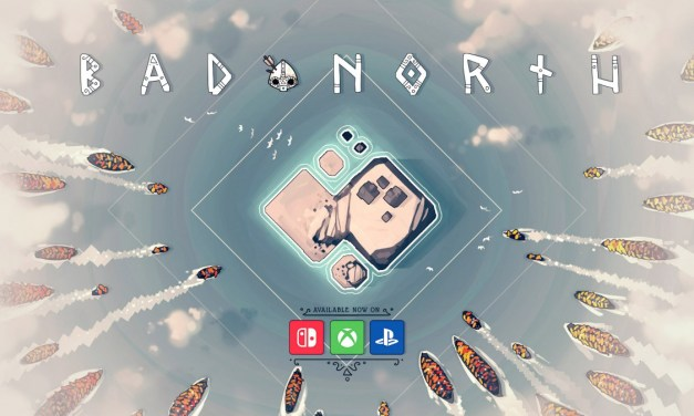 Bad North | REVIEW