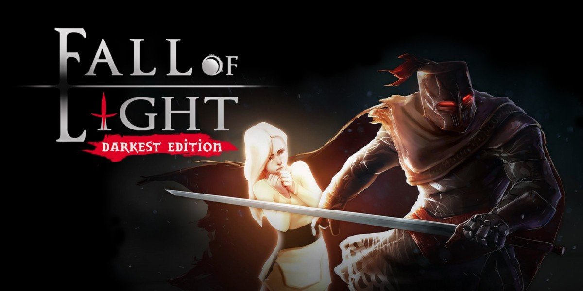 Fall of Light: Darkest Edition | REVIEW